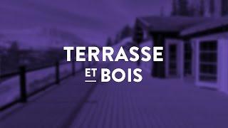 Choisir sa terrasse en bois ou composite   – ConseilsDeco.TV