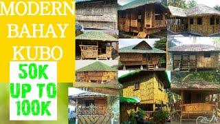 33 Modern Bahay Kubo Worth 50k To 100k