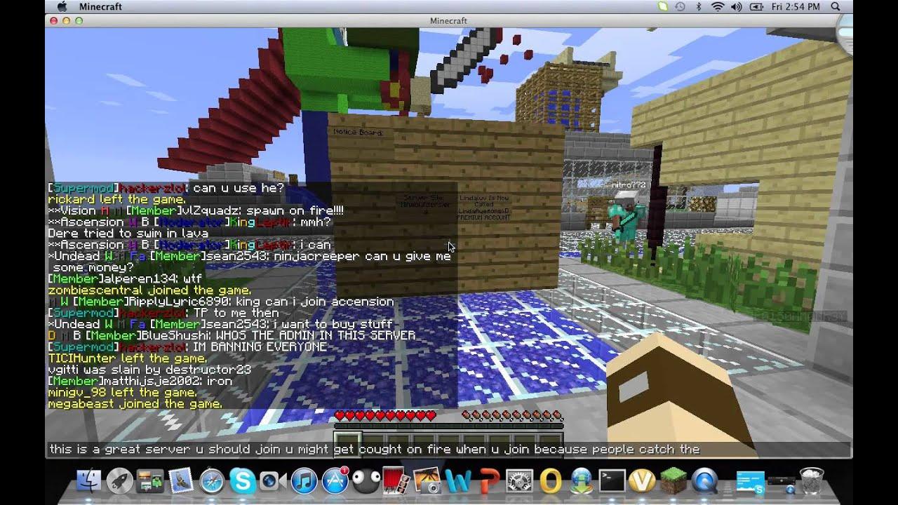 2 Minecraft Minecraft Name 5 And 1 Addresses Server