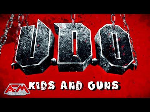 U.D.O. – Kids and Guns