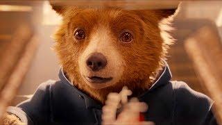 Приключения Паддингтона 2 - Трейлер на Русском | 2018 | 1080p