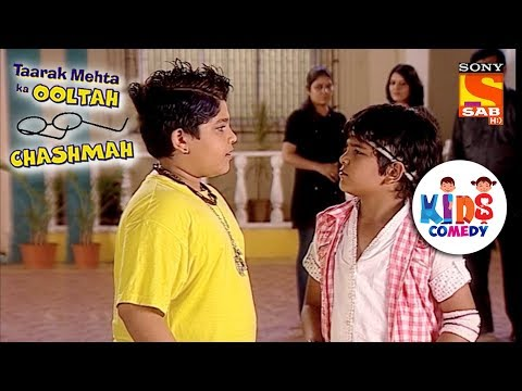 Monty Apologizes To Tapu Sena | Tapu Sena Special | Taarak Mehta Ka Ooltah Chashmah