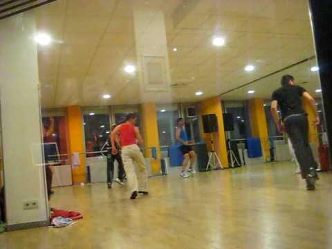 Dance - Zeil 1
