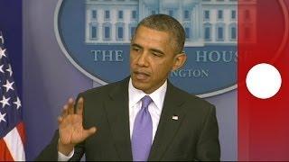 USA: Fehlstart für Obamas