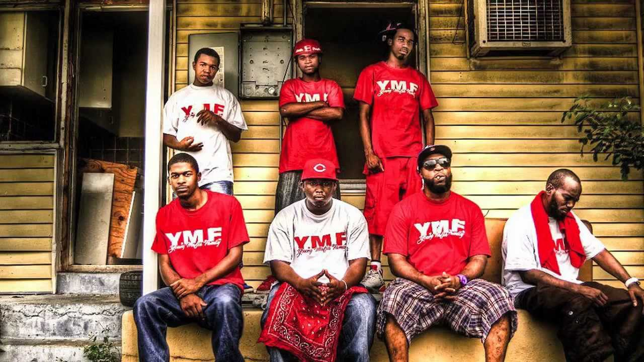 """Young Mafia Family : Blood Gang """"My Life Time"""" - YouTube Gangs Bloods"""