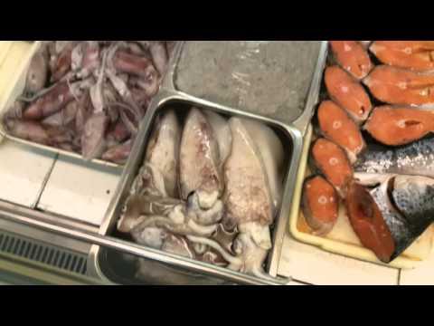 Manila supermarket