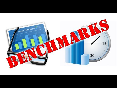 What is a Benchmark?