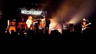 Razorlight - Keep The Right Profile - ZMF Freiburg 2011