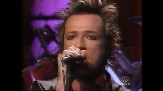 Stone Temple Pilots - Lady Picture Show - Tonight Show - 1996 - HQ (Master VHS)