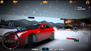 Dubai Drift 2 Android Gameplay