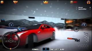 Dubai Drift 2 Android Gameplay