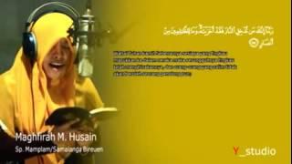Video QIROAH Suara Emas Gadis Aceh Maghfirah M Hussein download MP3, 3GP, MP4, WEBM, AVI, FLV Mei 2018