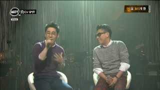 윤종신&김연우_여전히 아름다운지 @윤도현의 MUST 시즌2 (2013.12.04)