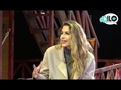 """Milett Figueroa nos cuenta sobre musical """"Pantaleón y las visitadoras"""""""