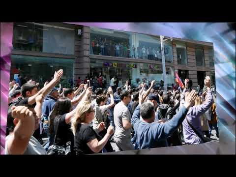 В Баку понимают, что в Армении хаос не только в политической, но и военной сфере