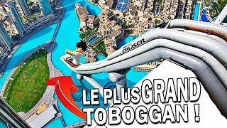 DIE TOBOGGANS DIE MOST INCROYABLES DER WELT! Roblox!
