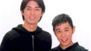 ナイナイの岡村隆史さんが、西山茉希と早乙女太一についてコメントして...