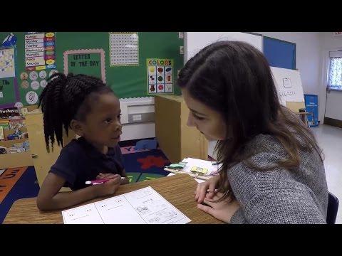 UT Dallas/Dallas ISD Urban Speech and Language Initiative
