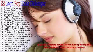 Gambar cover Lagu Enak Didengar Waktu Kerja 2019   Lagu Pop Indonesia Terbaik Sepanjang Masa