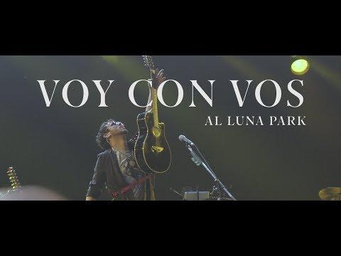 VOY CON VOS #9 Luna Park