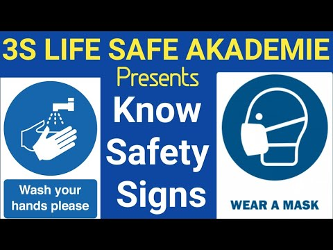 safety-signs-and-symbols-||-know-safety-signs-with-examples-||-3s-life-safe-presents-safety-signs