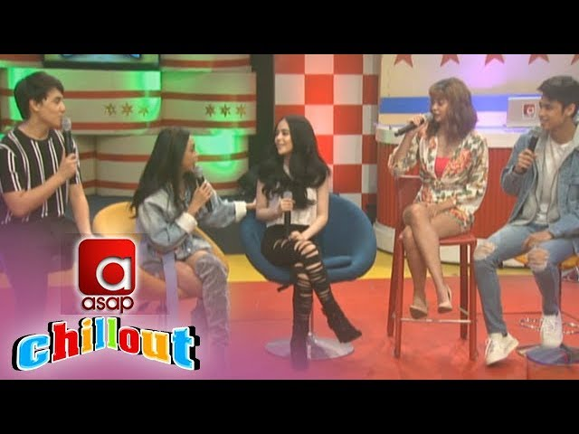 ASAP Chillout: Jayda on her music