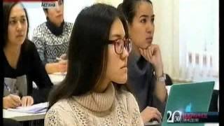 Молодые казахстанские ученые разрабатывают лекарство от рака(, 2015-11-30T01:49:24.000Z)
