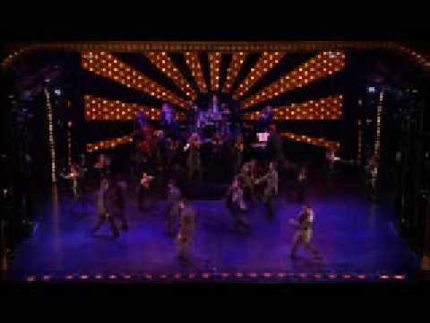 Sing! Sing! Sing! (1 of 2) - Fosse