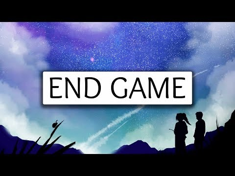 Taylor Swift, Ed Sheeran ‒ End Game (Lyrics) 🎤 (Joey Stux Remix ft. Andie Case & Mike Tompkins)