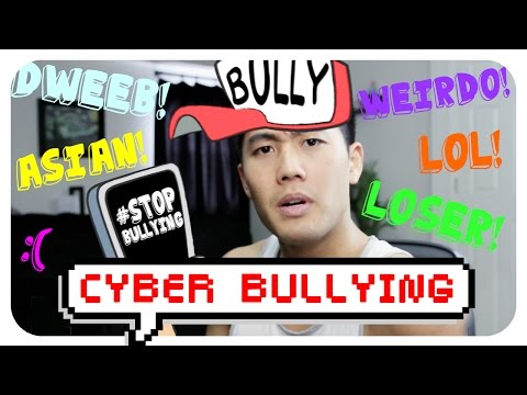 Thumbnail: Unpopular Opinion: Cyber Bullying