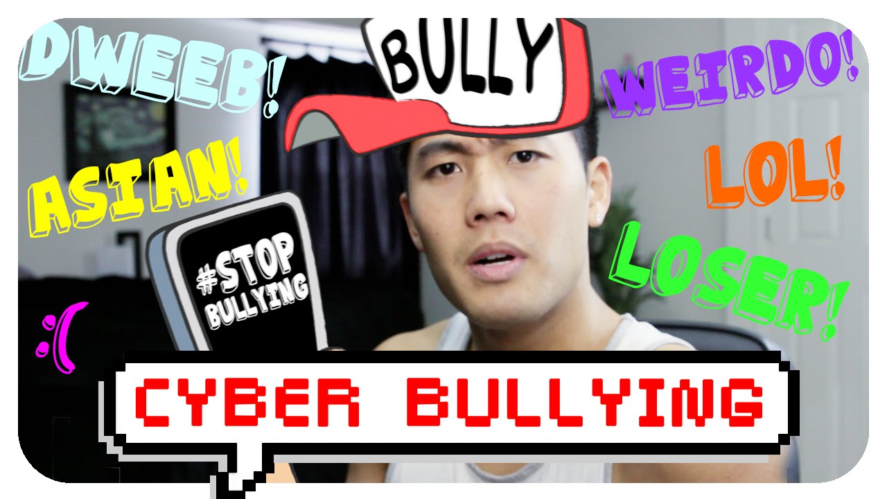 cyber bullying on youtube