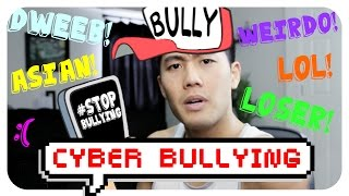 unpopular opinion cyber bullying