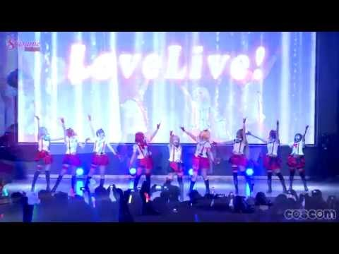 【Susume Project! ラブライブ Love Live!】 僕らは今のなかで