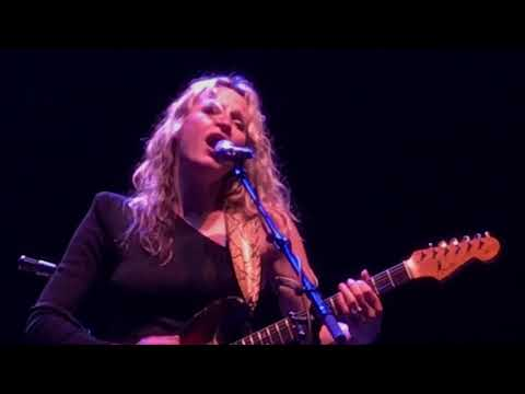Ana Popovic - If Tomorrow Was Today - Lyric Theatre,Stuart,FL 3/4/18