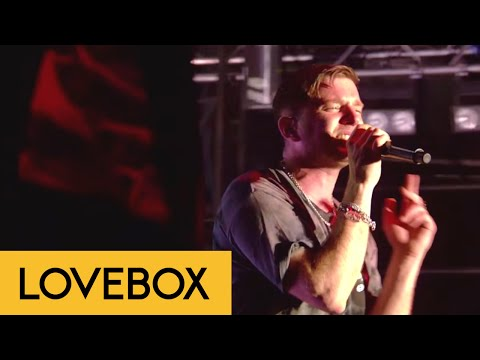 Plan B - End Credits | Lovebox 2013 | Festivo