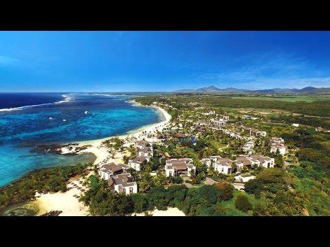 Long Beach Golf & Spa Resort, Mauritius