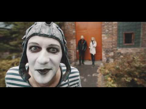 Joker & Sequence- Napad Na Serce ( Official Video )