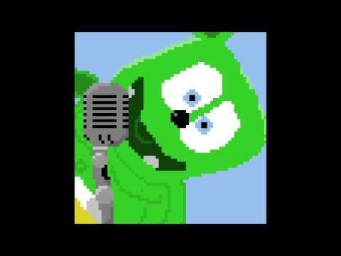 [NamrednE125] - I'm a Gummy Bear 8bit Remix