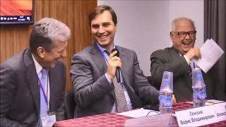 Либком - 2017: Третья отраслевая конференция  ''Книгоиздание..