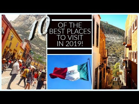 🇲🇽-top-10-best-places-to-visit-in-mexico-in-2019-ft.-acapulco,-san-luis-potosí-&-mexico-city!