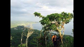 Mt. Hugom, San Juan Batangas 2016