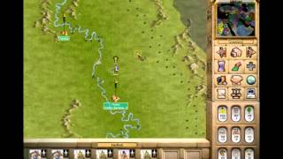 Chariots of War Upper Egypt Part 1