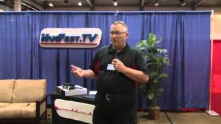 hamfest tv emmett hohensee presents the radiowavz hexagonal beam antenna