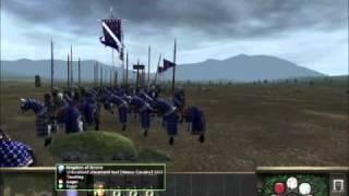 Medieval 2: Total War (MOD in progress)