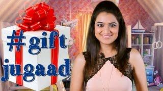#GiftJugaad | #Jugaad | DIY Thumbnail
