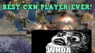 1v1 CXN VS THE BEST CXN CNC:ZERO HOUR PLAYER EVER! ^^ELECTRIC^^