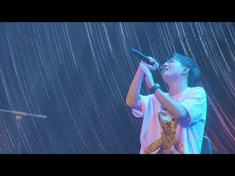 胡夏 Hu Xia〈從前慢〉〈美錯〉〈同類〉〈閱讀愛情〉live