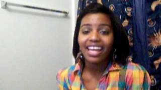 "Omarion ""Speedin"" BEST COVER ON YOUTUBE -Jessica Caldwell"