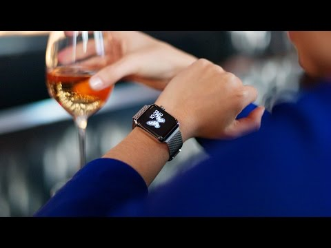 Thumbnail: Apple Watch: What Living With It Is Really Like