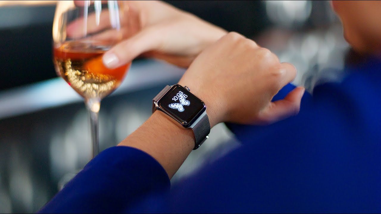 Here's why people are saying the new Apple Watch could save your life